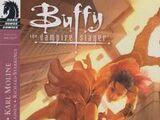 Buffy the Vampire Slayer Season Eight Vol 1 16