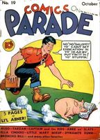 Comics on Parade Vol 1 19