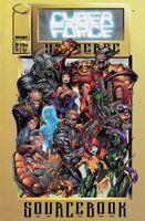 Cyberforce Universe Sourcebook Vol 1 2