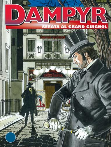 Dampyr Vol 1 158