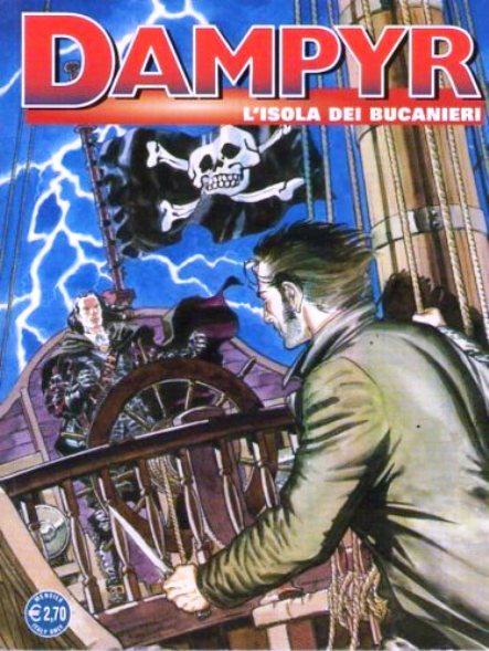 Dampyr Vol 1 93