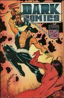 Dark Comics Vol 1 1