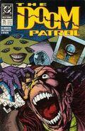 Doom Patrol Vol 2 25