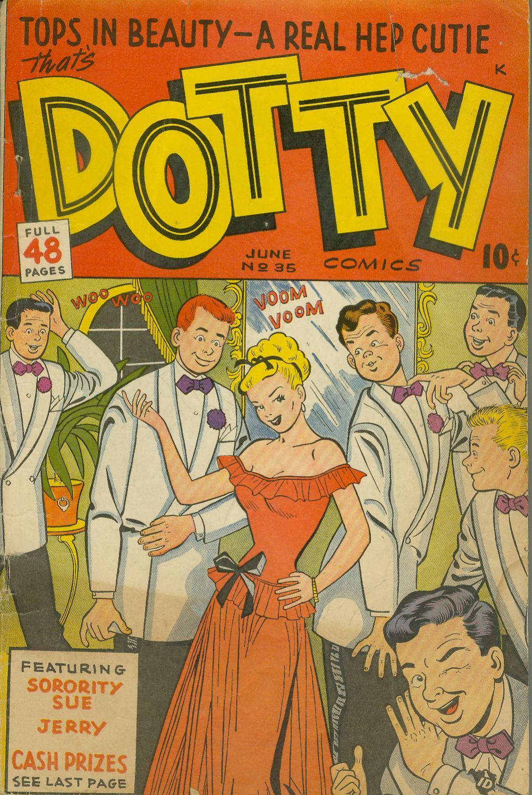 Dotty Vol 1 35