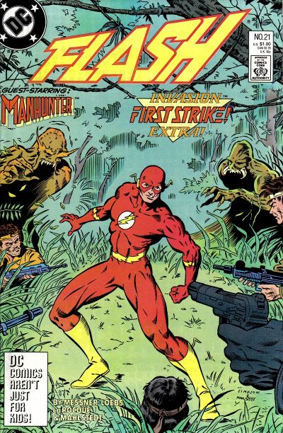 Flash Vol 2 21