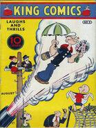 King Comics Vol 1 5