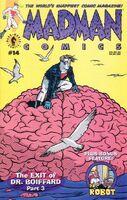 Madman Comics 14