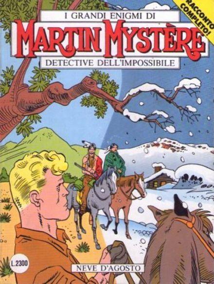 Martin Mystère Vol 1 125
