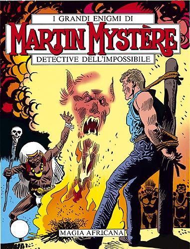 Martin Mystère Vol 1 56