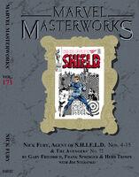 Marvel Masterworks Vol 1 171