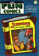 More Fun Comics Vol 1 121