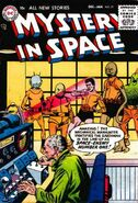 Mystery in Space Vol 1 29