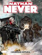 Nathan Never Vol 1 243