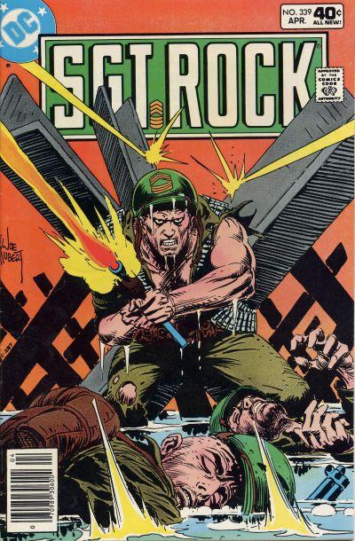 Sgt. Rock Vol 1 339