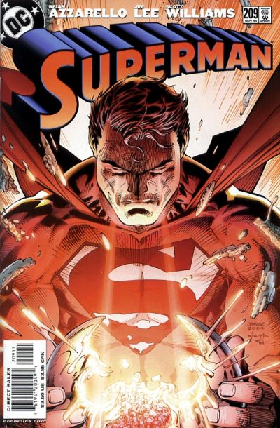 Superman Vol 2 209