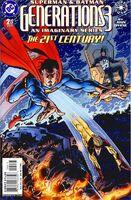 Superman and Batman Generations Vol 3 2