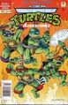 Teenage Mutant Ninja Turtles Adventures Vol 1 72
