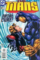 Titans (DC) Vol 1 42