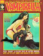 Vampirella Vol 1 32