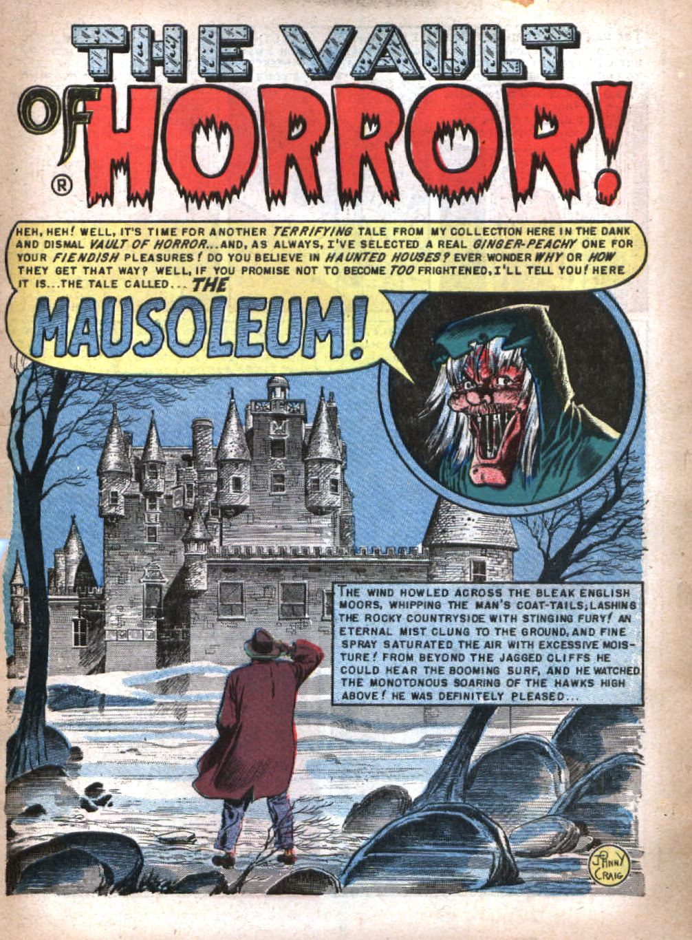 Vault of Horror Vol 1 29