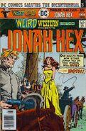 Weird Western Tales Vol 1 35