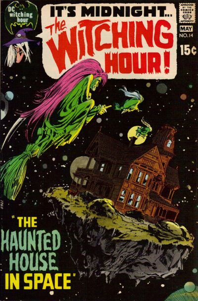 Witching Hour Vol 1 14