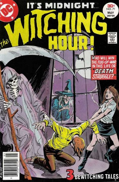 Witching Hour Vol 1 71