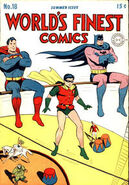 World's Finest Comics Vol 1 18