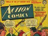 Action Comics Vol 1 164