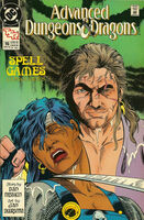 Advanced Dungeons and Dragons Vol 1 16