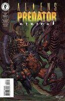 Aliens vs. Predator Eternal Vol 1 3