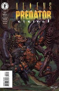 Aliens vs. Predator: Eternal Vol 1 3