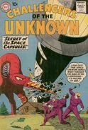 Challengers of the Unknown Vol 1 17