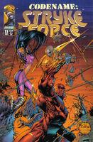 Codename Stryke Force Vol 1 11