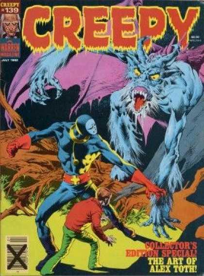 Creepy Vol 1 139