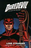 Daredevil Lone Stranger Vol 1 1