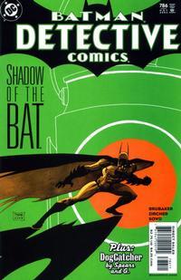 Detective Comics Vol 1 786