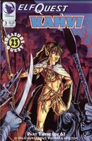 Elfquest Kahvi Vol 1 3