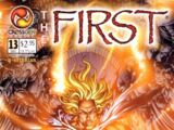 The First Vol 1 13