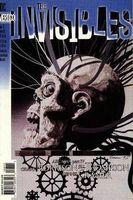 Invisibles Vol 1 8