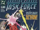 Justice League Task Force Vol 1 28