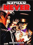 Nathan Never Vol 1 209