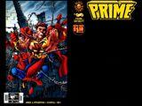 Prime: Infinity Vol 1 1
