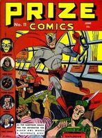Prize Comics Vol 1 11