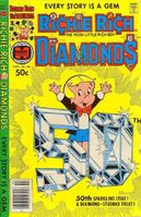 Richie Rich Diamonds Vol 1 50