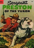 Sergeant Preston of the Yukon Vol 1 12