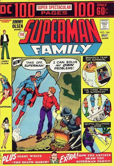 Superman Family Vol 1 164