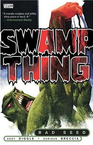 Swamp Thing (Collections) Vol 4 1