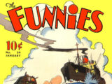 The Funnies Vol 2 39