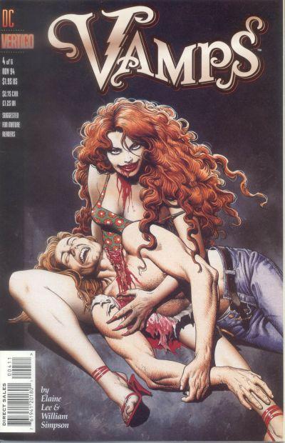 Vamps Vol 1 4